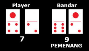 Permainan judi bandarQ penghasil uang secara cepat di perkasa99