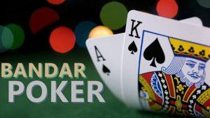 Tips royal flush bandar poker