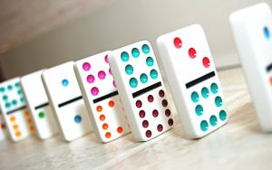 Tips menang judi domino 99