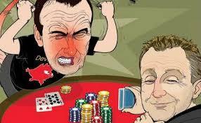 Tips teknik bluffing poker online
