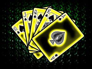 Beberapa keunggulan bermain poker