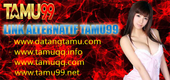 Link Alternatif Tamu99 Situs BandarQ DominoQQ Online