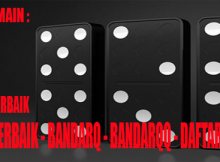 SITUS BANDARQ TERBAIK - BANDARQ - BANDARQQ - DAFTAR BANDARQ ONLINE